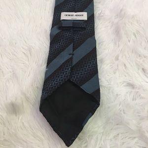 Men's Giorgio Armani tie